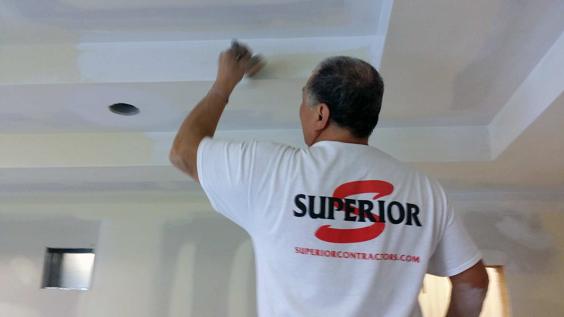 Residential Painting Welcome To Superior Contractors Chicago The - Residential painting